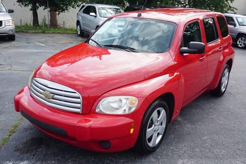 2010 Chevrolet HHR for sale in Stone Mountain, GA