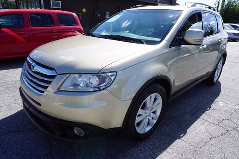 2008 Subaru Tribeca for sale in Stone Mountain, GA