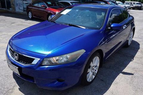 2008 Honda Accord for sale in Stone Mountain, GA