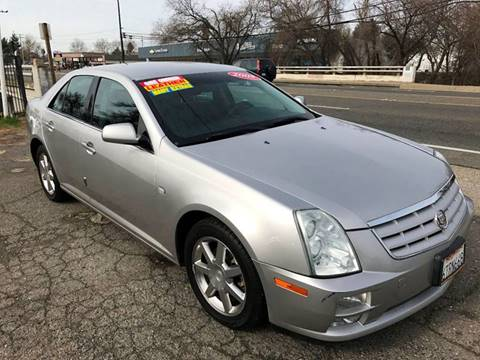 cadillac sts for sale in sacramento ca. Black Bedroom Furniture Sets. Home Design Ideas