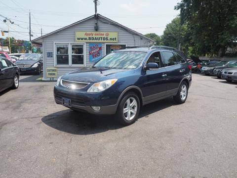 2008 Hyundai Veracruz for sale in Burlington, NJ