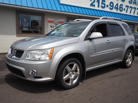 2008 Pontiac Torrent for sale in Fairless Hills, PA