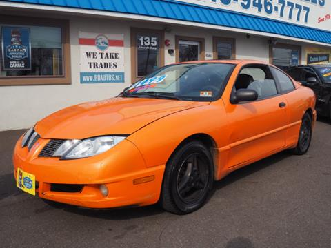 2003 Pontiac Sunfire for sale in Fairless Hills, PA