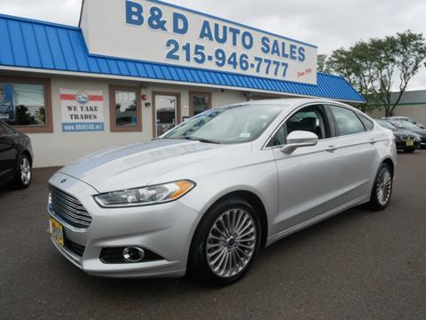 B And D Auto >> B D Auto Sales Inc Fairless Hills Pa Inventory Listings