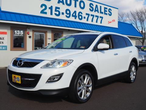 2011 Mazda CX-9 for sale in Fairless Hills, PA