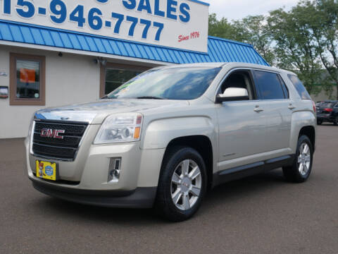 2013 GMC Terrain for sale at B & D Auto Sales Inc. in Fairless Hills PA