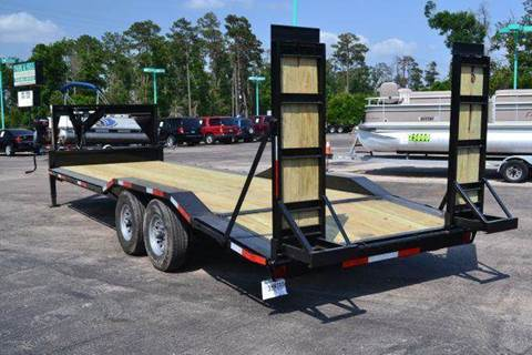 2021 TEXAS PRIDE 24ft. Gooseneck for sale at Montgomery Trailer Sales - Texas Pride in Conroe TX