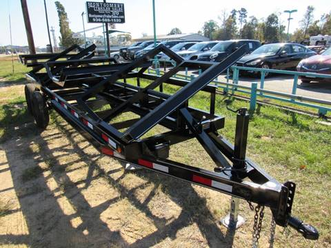 2021 C-5 4 BALE HAULER for sale at Montgomery Trailer Sales in Conroe TX
