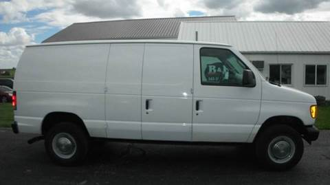 2006 Ford E-Series Cargo for sale at B & B Sales 1 in Decorah IA