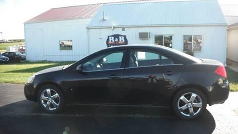 2009 Pontiac G6 for sale in Decorah, IA