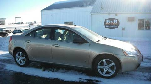 2008 Pontiac G6 for sale in Decorah, IA
