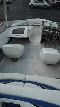 2003 Glastron SX 175