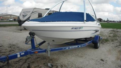 2003 Glastron SX 175 for sale in Decorah, IA