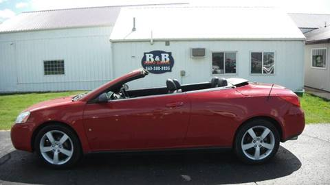 2007 Pontiac G6 for sale in Decorah, IA