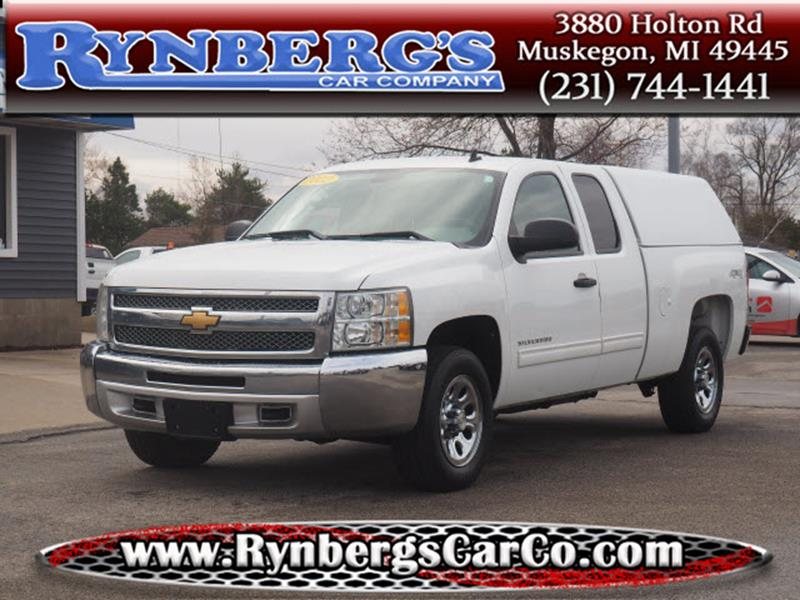 Rynbergs Car Co - Used Cars - Muskegon MI Dealer
