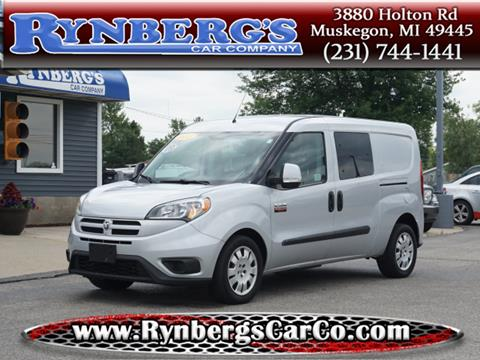 9e143d1ee0 Used RAM ProMaster City Cargo For Sale in Van Nuys