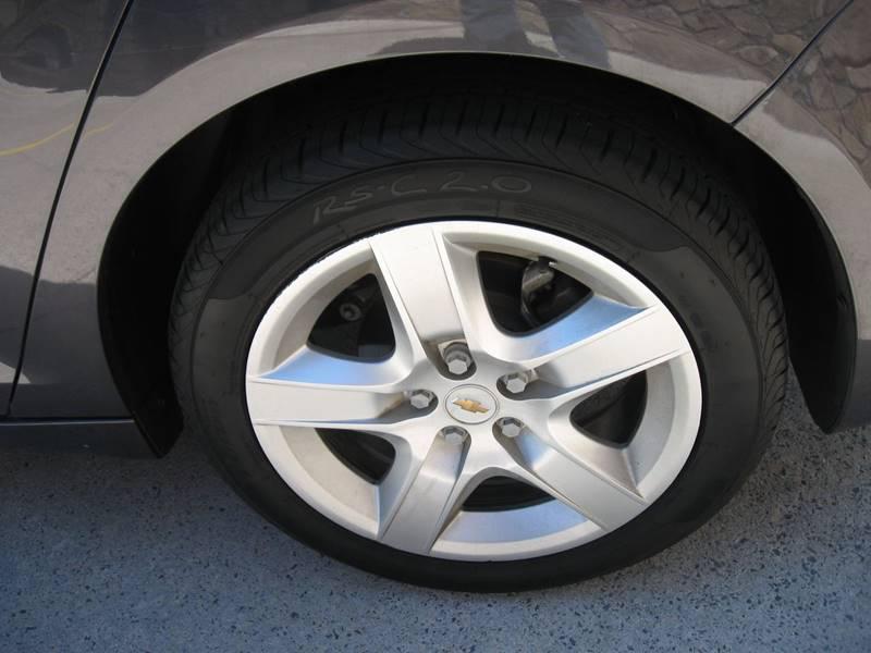2012 Chevrolet Malibu LS Fleet 4dr Sedan - Ellijay GA