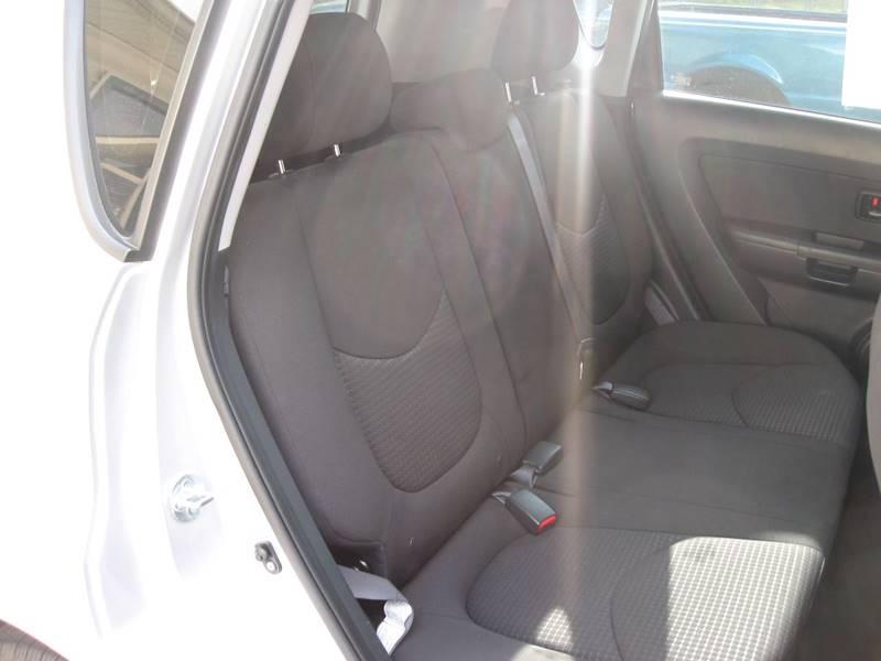 2011 Kia Soul 4dr Wagon - Ellijay GA