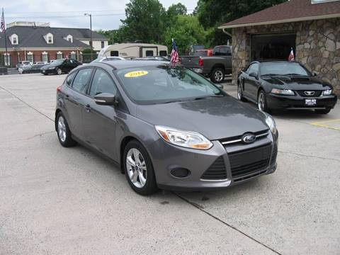 2014 Ford Focus for sale in Ellijay, GA