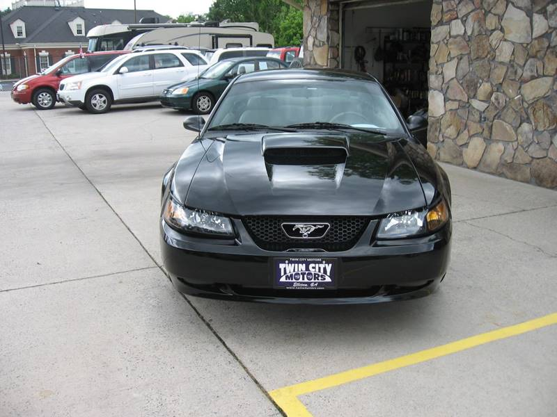 2003 Ford Mustang GT Deluxe 2dr Fastback - Ellijay GA
