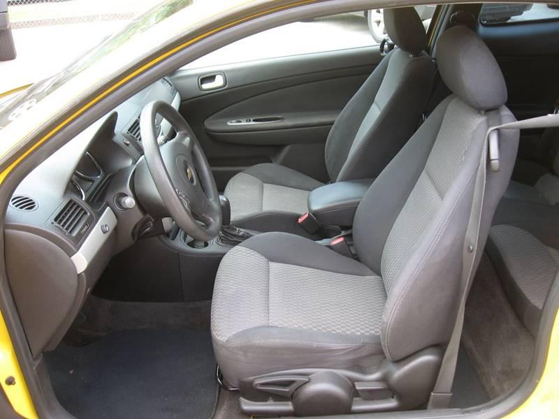 2009 Chevrolet Cobalt LT 2dr Coupe w/ 1LT - Ellijay GA