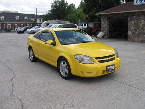 2009 Chevrolet Cobalt for sale in Ellijay, GA