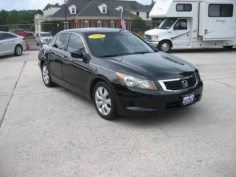 2009 Honda Accord for sale in Ellijay, GA