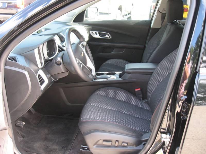 2015 Chevrolet Equinox AWD LT 4dr SUV w/2LT - Ellijay GA