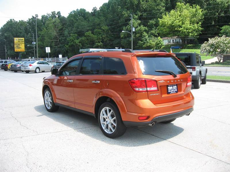2011 Dodge Journey Crew 4dr SUV - Ellijay GA