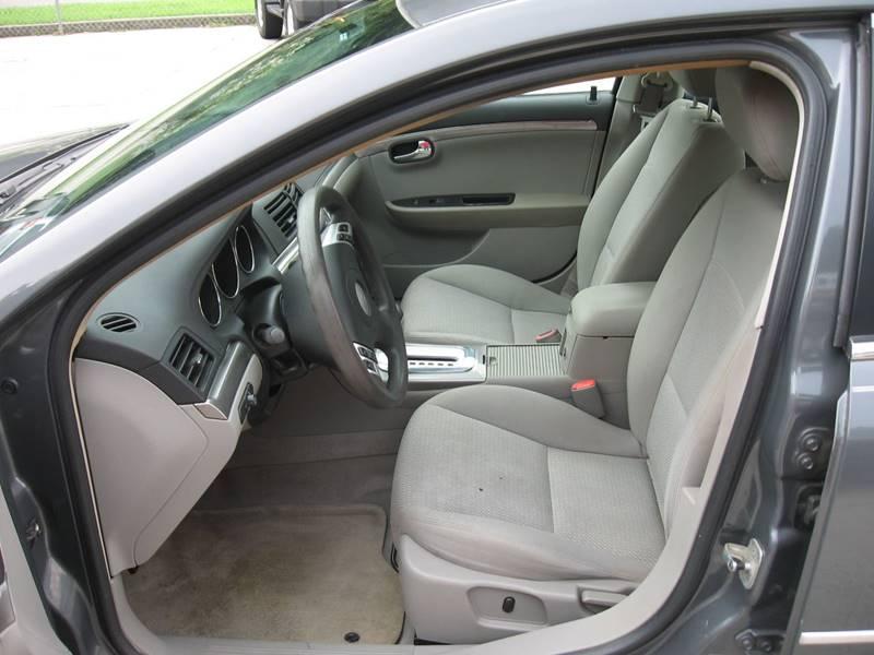 2008 Saturn Aura XE 4dr Sedan V6 - Ellijay GA