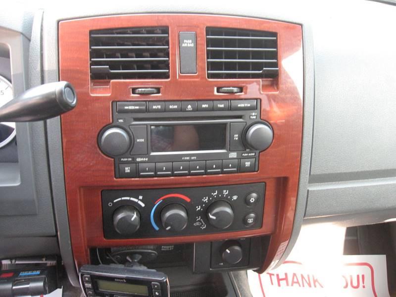 2005 Dodge Dakota 4dr Quad Cab SLT 4WD SB - Ellijay GA