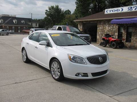 2013 Buick Verano for sale in Ellijay, GA
