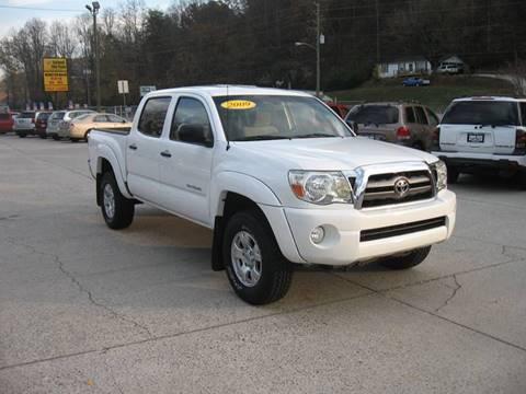 2009 Toyota Tacoma for sale in Ellijay, GA