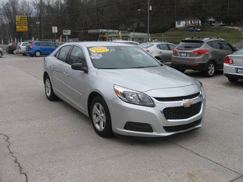 2015 Chevrolet Malibu for sale in Ellijay, GA