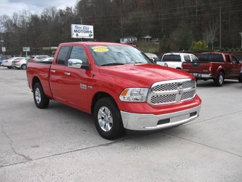 2015 RAM Ram Pickup 1500 for sale in Ellijay, GA