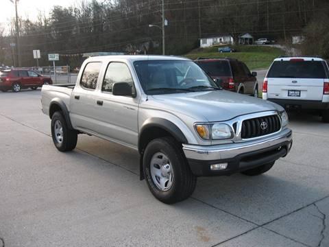 2004 Toyota Tacoma for sale in Ellijay, GA