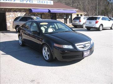 2006 Acura TL for sale in Ellijay, GA