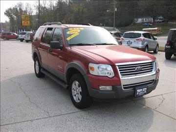 2006 Ford Explorer for sale in Ellijay, GA
