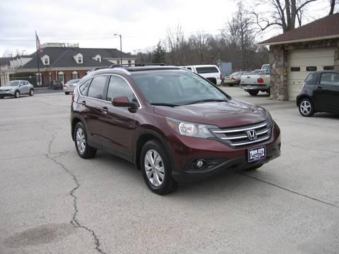 2013 Honda CR-V for sale in Ellijay, GA
