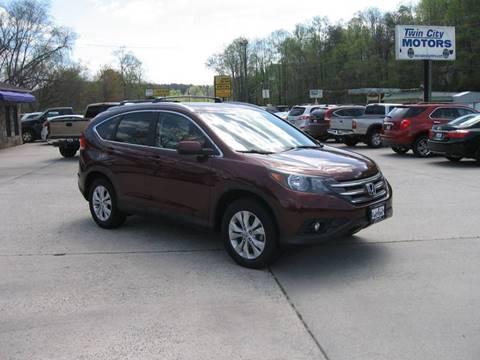 2012 Honda CR-V for sale in Ellijay, GA