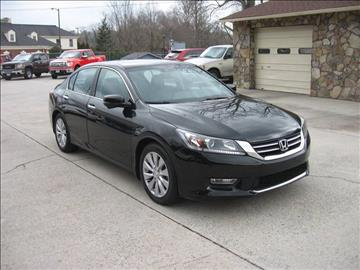 2013 Honda Accord for sale in Ellijay, GA