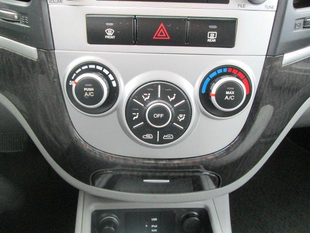 2009 Hyundai Santa Fe GLS AWD 4dr SUV - Uhrichsville OH