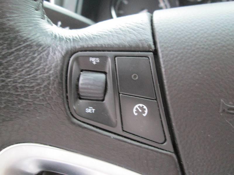 2012 Chevrolet Captiva Sport LS 4dr SUV w/ 2LS - Uhrichsville OH