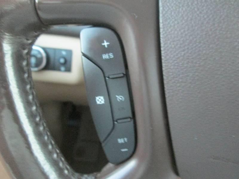 2008 Buick Enclave AWD CXL 4dr SUV - Uhrichsville OH