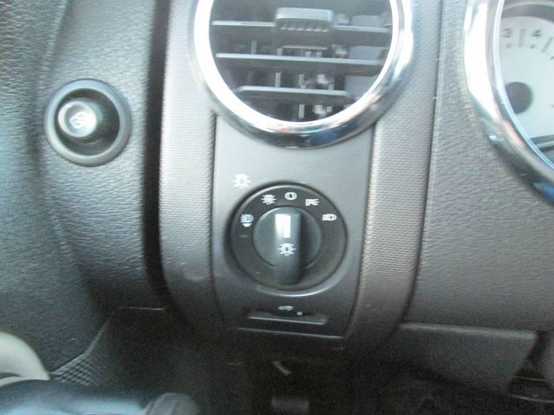 2007 Ford Explorer Sport Trac Limited 4dr Crew Cab 4WD V8 - Uhrichsville OH