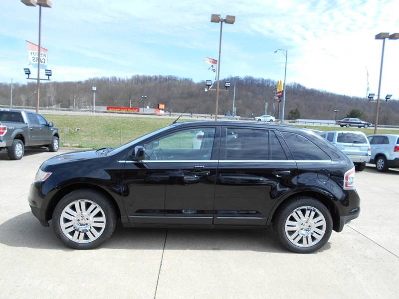 2008 Ford Edge Limited AWD 4dr SUV - Uhrichsville OH