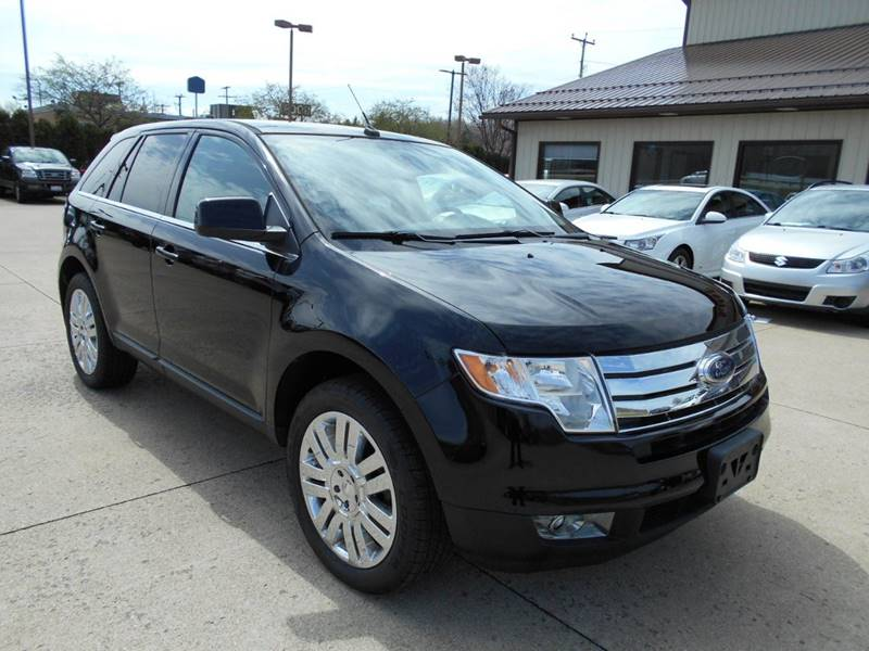 2008 Ford Edge AWD Limited 4dr SUV - Uhrichsville OH
