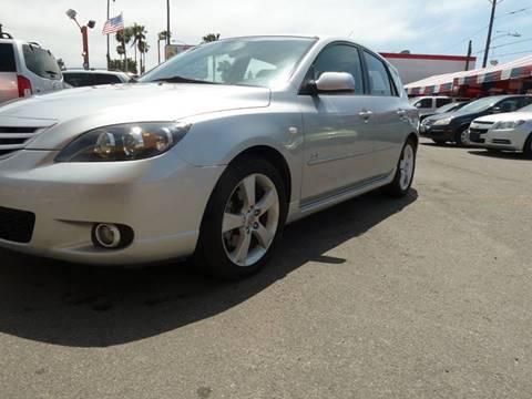 2005 Mazda MAZDA3 for sale in Oceanside, CA