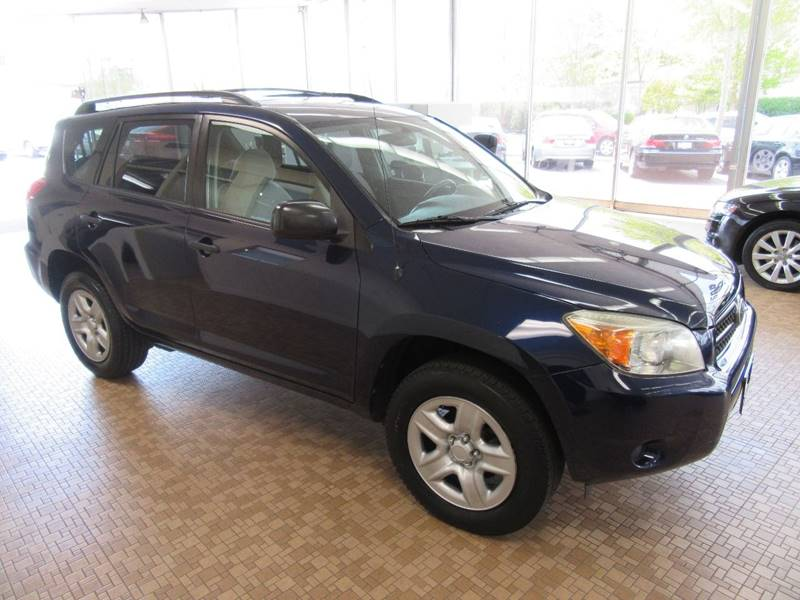 2007 Toyota RAV4 for sale at Redefined Auto Sales in Skokie IL