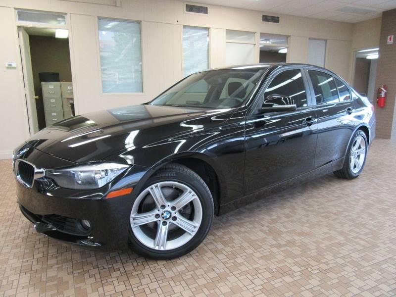 2014 BMW 3 Series 328i In Skokie IL  Redefined Auto Sales